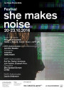 she-makes-noise