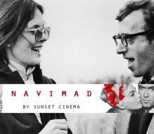 EVENTO CANCELADO – 'Navimad', cine, gastronomía y música en el ático del COAM