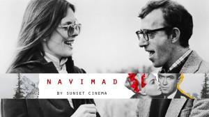 'Navimad', cine, gastronomía y música en el ático del COAM