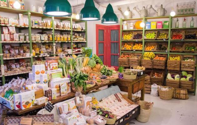 Dónde comer sano y ecológico en Malasaña