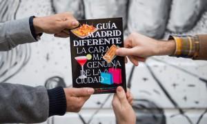 'Guía Madrid Diferente', la mejor forma de conocer la capital
