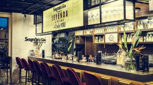 La esencia de Nueva York llega a Madrid de la mano de Seagram's Gin y Only YOU Hotel Atocha