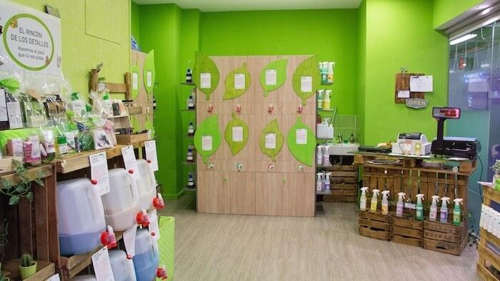 4eco productos de limpieza ecologicos biodegradables