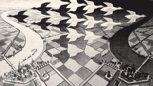 'Escher', el genio del surrealismo vuelve a Madrid