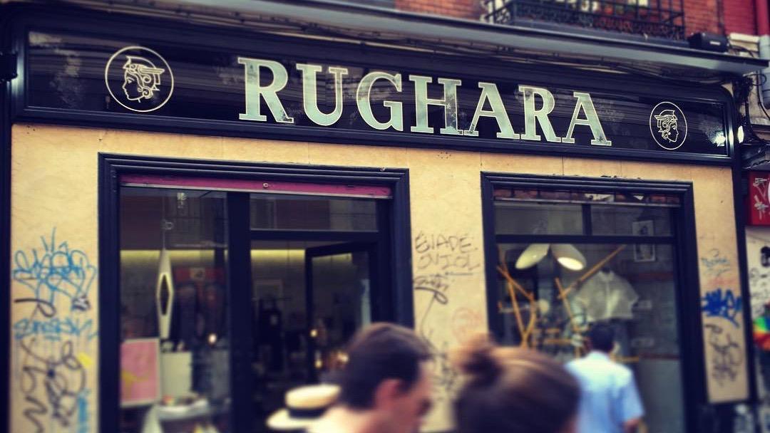 Tom Graham-Rughara