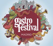 'Gastrofestival', Madrid para comérselo