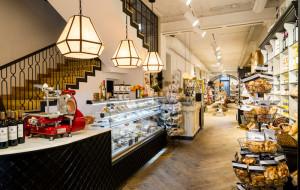 'Cristina Oria', alta cocina con encanto parisino
