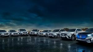Celebra el presente con 'Mercedes-Benz Now Experience'
