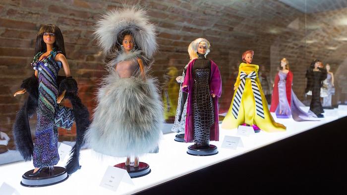 Barbie. Más allá de la muñeca. Exposición de Barbie en la Fundación Canal