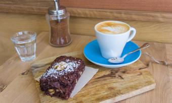 Nuevos 'coffee shops' en Chamberí y Lavapiés