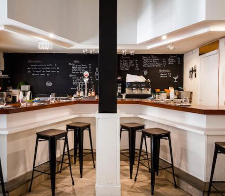 'El Ingrediente', cocina con personalidad en Chamberí