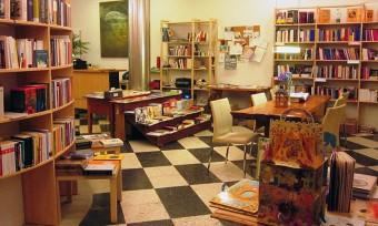 Librerías madrileñas que quizá no conozcas (y deberías)