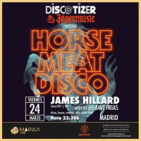 HORSE-MEAT-DISCO