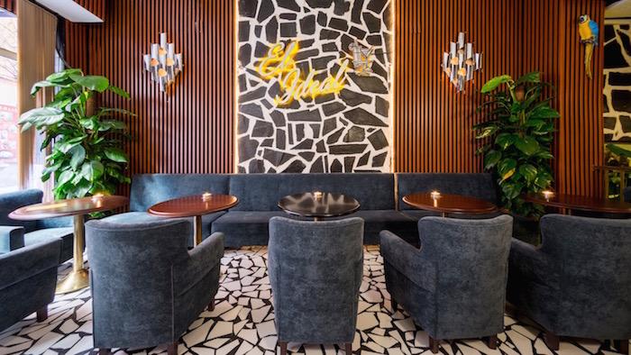 EL IDEAL Restaurante y copas