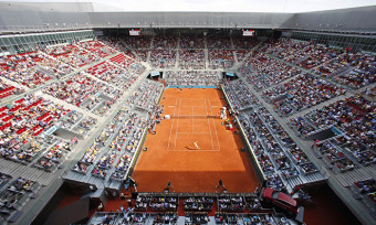 Disfruta del 'Mutua Madrid Open' con Priceless Madrid