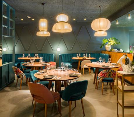 'Soy Kitchen' ha vuelto, ahora en Chamberí