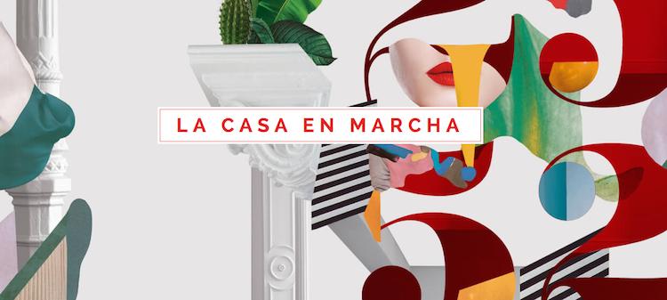 Casa Decor 2017 Madrid