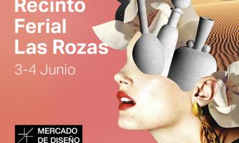 El 'Mercado de Diseño' organiza una edición especial en Las Rozas