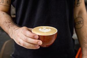 Toma Café 2 | Café de tueste propio, tartas y tostas en Chamberí