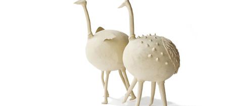 Beatriz Pachón, cerámica de otro planeta