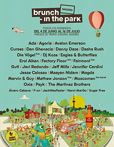 Brunch in the Park_articulo