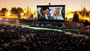 Cine in the Park