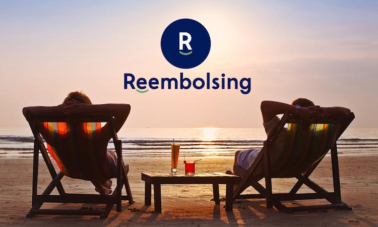 Reembolsing, plataforma de gestión de reservas de hotel perdidas