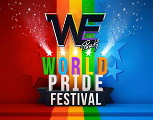 We World Pride