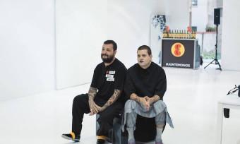 44 Studio presentó su nueva colección de la mano de J&B