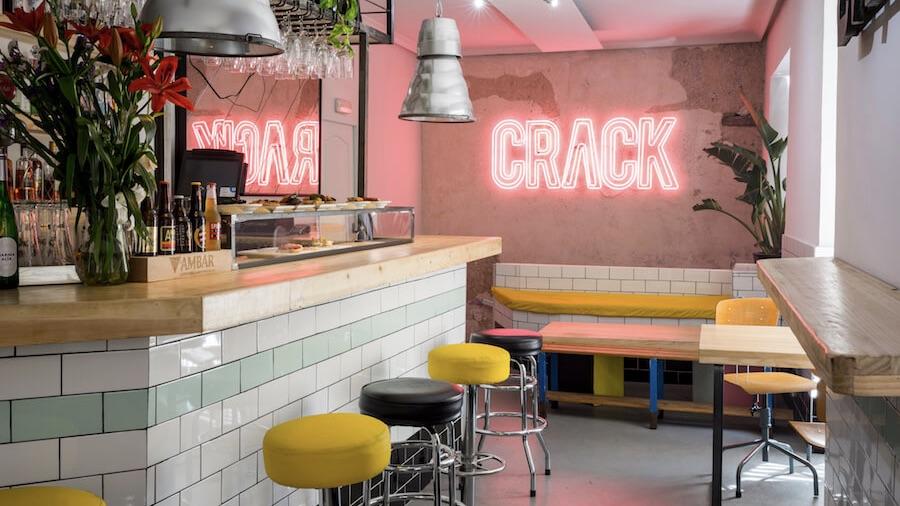 Privateaser, alquiler bares en Madrid
