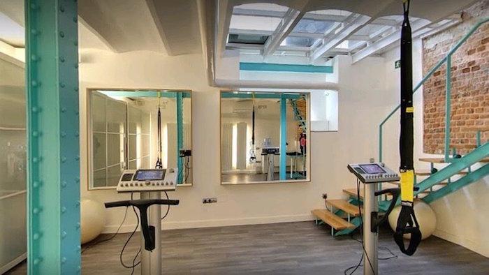 Fit & Care, centro de entrenamiento personalizado, presencial y virtual