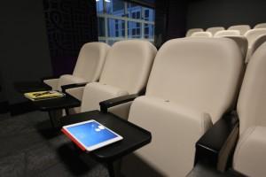 Alquiler sala de cine Madrid