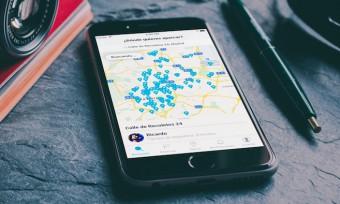 Parkfy, la app para aparcar cómodo y barato en Madrid