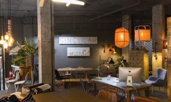 'Singular Market', la tienda de diseño que marca tendencia en Lavapiés