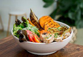 Abolea | Restaurante de comida sana y de proximidad en Chamberí