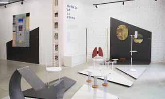 'El Experimento', una galería especializada en diseño en Chamberí