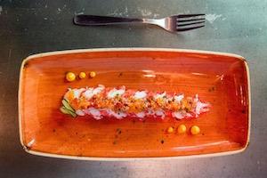 Furtivos | Taberna gallega con cocina creativa en Ponzano