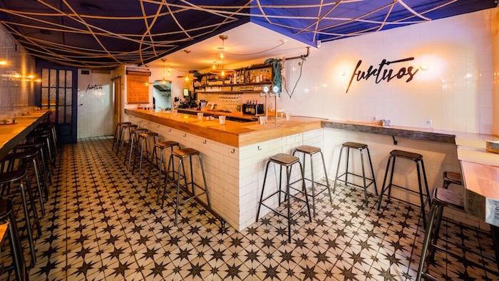 Furtivos   Taberna gallega con cocina creativa en Ponzano