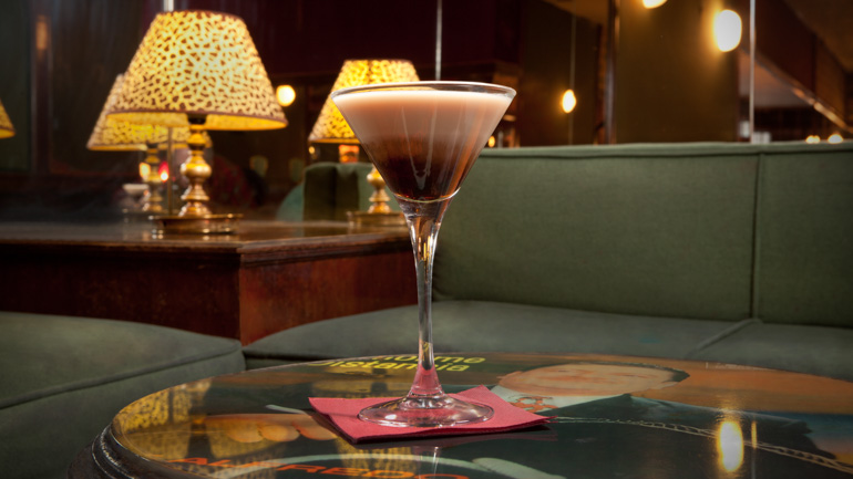 Josealfredo, Tragos & Cocktails