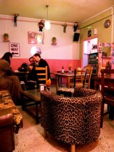 'In Dreams', hamburguesas y cócteles en Malasaña