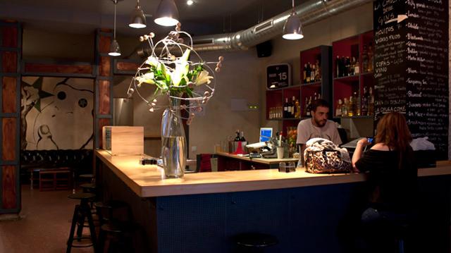 Bar La chula de Valverde