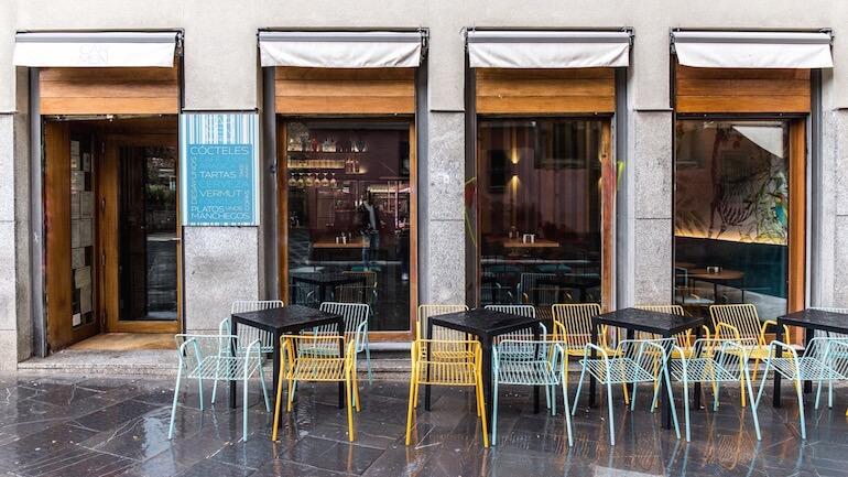 Cafe Carmen. San Fernando, mucho más que un mercado