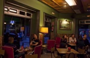 Benteveo Bar en Lavapiés