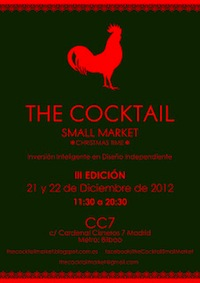 Cocktail Small Market