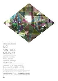 Lio Vintage Market
