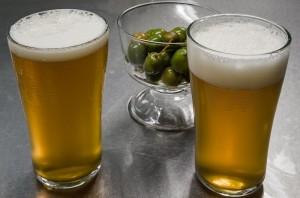 Cerveza artesanal en la Fábrica Maravillas