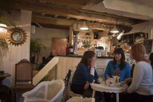 La Traviesa de Conde Duque Café Bar
