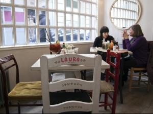 Carmencita Bar en Malasaña