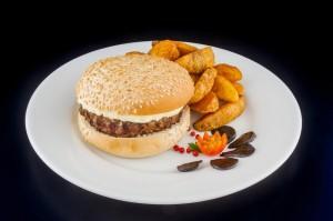 Las mejores hamburguesas de Madrid: Pecado Carnal