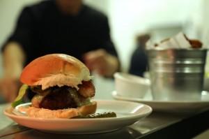 Las mejores hamburguesa de Madrid, Buns